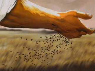 mt 13 parable-of-the-sower (hand)